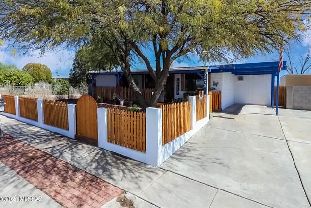 7272 E Freestone Drive, Tucson, AZ 85730 (MLS #22104966) :: The Property Partners at eXp Realty