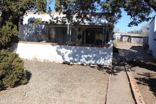 234 N Sage Street #0, Pearce, AZ 85625 (MLS #22104970) :: The Property Partners at eXp Realty