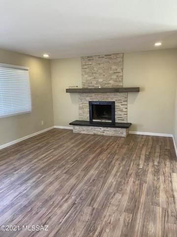 5443 W Louisiana Street, Tucson, AZ 85757 (#22104972) :: Tucson Property Executives