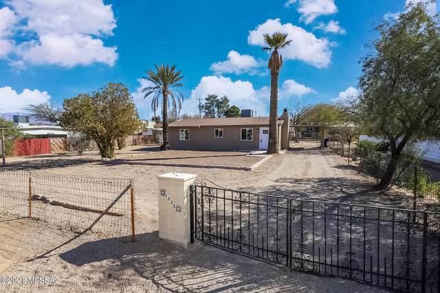 1625 S Winmor Avenue, Tucson, AZ 85713 (#22104978) :: Keller Williams