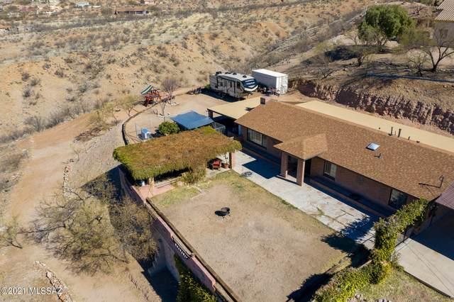 256 Camino Apolena, Rio Rico, AZ 85648 (MLS #22104979) :: The Property Partners at eXp Realty