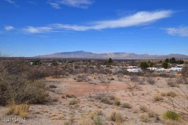 929 E Sonora Verde Drive #34, Benson, AZ 85602 (#22104982) :: Keller Williams