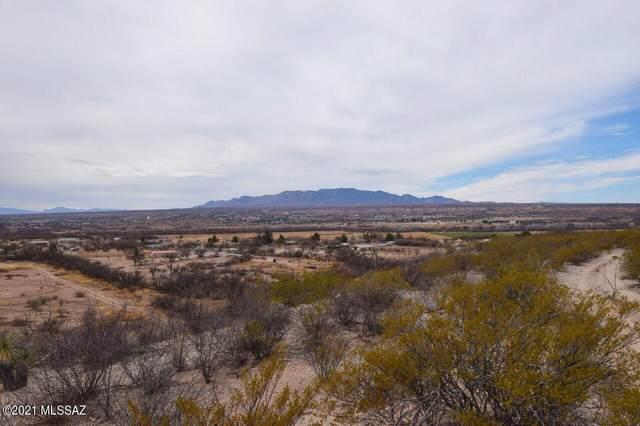 920 E Sonora Verde Drive #37, Benson, AZ 85602 (#22104985) :: Long Realty - The Vallee Gold Team