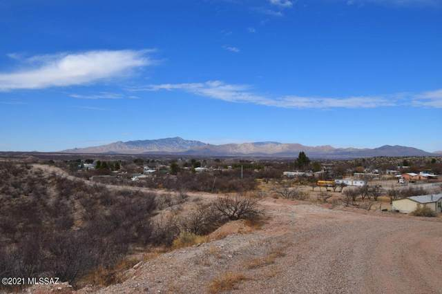 932 E Sonora Verde Drive #38, Benson, AZ 85602 (#22104986) :: Long Realty - The Vallee Gold Team