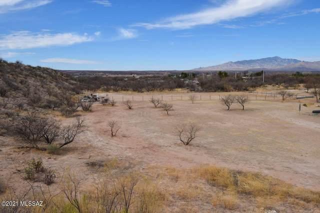 944 E Sonora Verde Drive #39, Benson, AZ 85602 (#22104987) :: Long Realty - The Vallee Gold Team