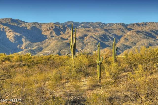 11939 E Placita Rancho Soldados #4, Tucson, AZ 85749 (#22104996) :: Long Realty - The Vallee Gold Team