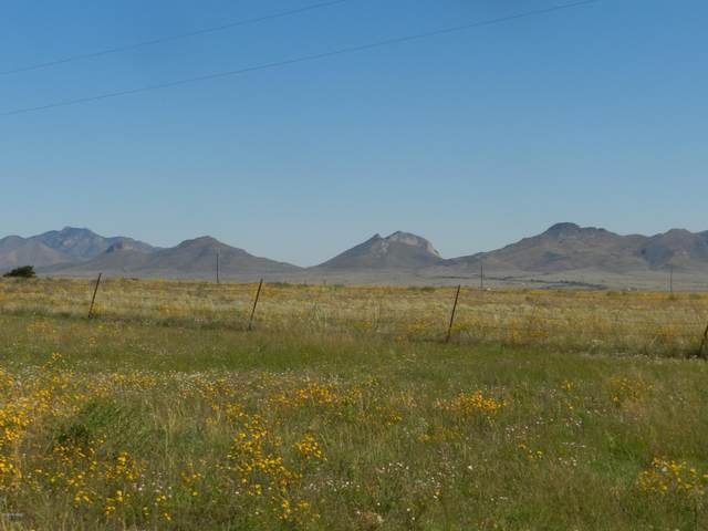 00 Iron Wood Drive #30, Sonoita, AZ 85637 (#22105014) :: Tucson Real Estate Group