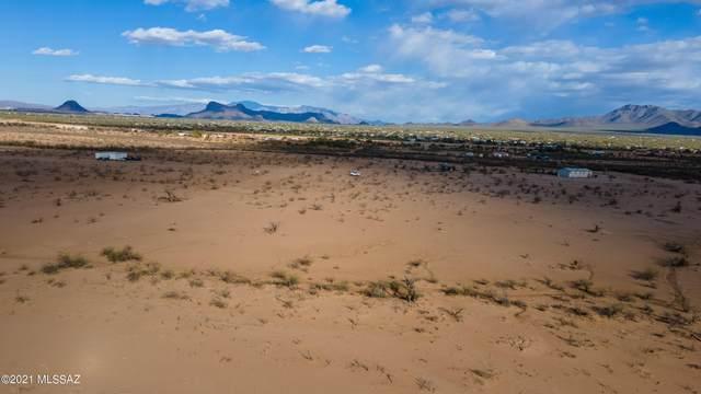 13995 W Orange Grove Road, Tucson, AZ 85743 (#22105017) :: Tucson Property Executives
