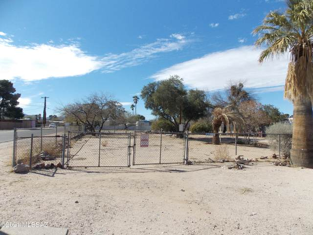 4211 N Idaho Lane, Tucson, AZ 85705 (#22105022) :: Long Realty - The Vallee Gold Team