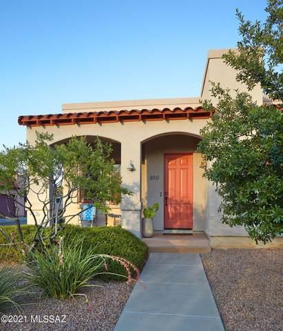 850 N 2Nd Avenue, Tucson, AZ 85705 (#22105027) :: Keller Williams