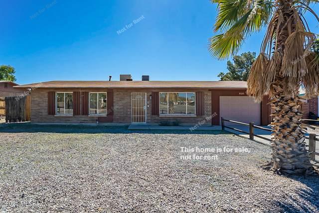 3725 W Brambly Drive, Tucson, AZ 85741 (#22105042) :: Tucson Property Executives