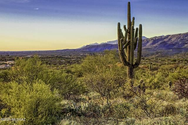 15390 E Tumbling W Ranch Place #131, Vail, AZ 85641 (#22105089) :: AZ Power Team