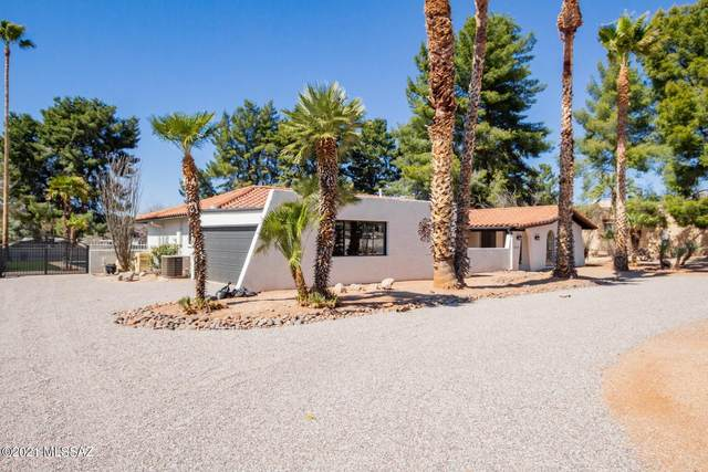 2151 N Soldier Trail, Tucson, AZ 85749 (#22105109) :: Tucson Real Estate Group