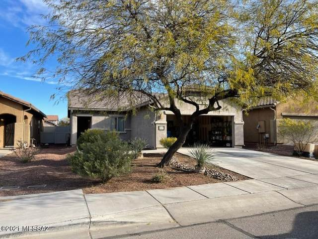 21088 E Reunion Road, Red Rock, AZ 85145 (#22105120) :: Tucson Real Estate Group