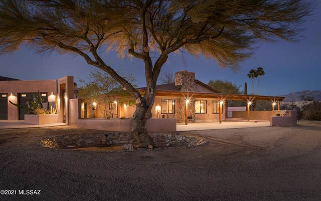 2670 W Naranja Drive, Oro Valley, AZ 85742 (#22105130) :: Long Realty - The Vallee Gold Team