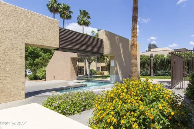 7602 E Callisto Circle #6, Tucson, AZ 85715 (#22105143) :: Long Realty - The Vallee Gold Team