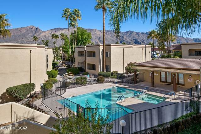 5500 N Valley View Road #309, Tucson, AZ 85718 (#22105148) :: Long Realty - The Vallee Gold Team