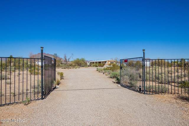 4511 S San Joaquin Road, Tucson, AZ 85735 (#22105154) :: Gateway Realty International