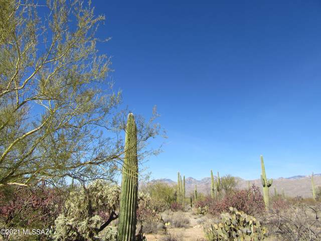 0 N Soldiers Trail, Tucson, AZ 85749 (#22105160) :: The Local Real Estate Group | Realty Executives