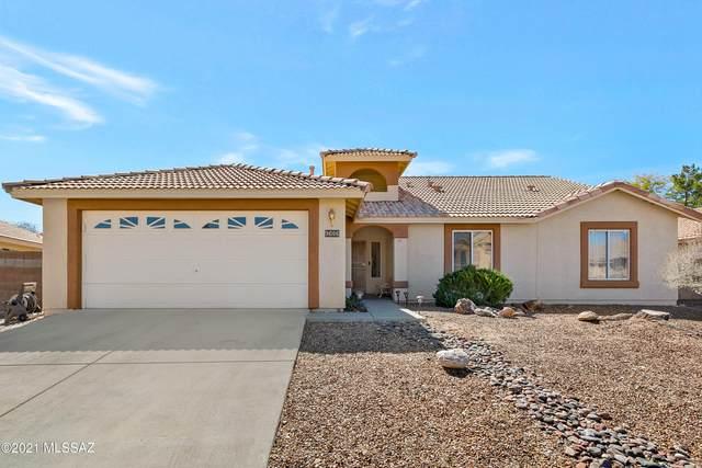 9606 E Grand Teton Road, Tucson, AZ 85748 (#22105173) :: Long Realty - The Vallee Gold Team