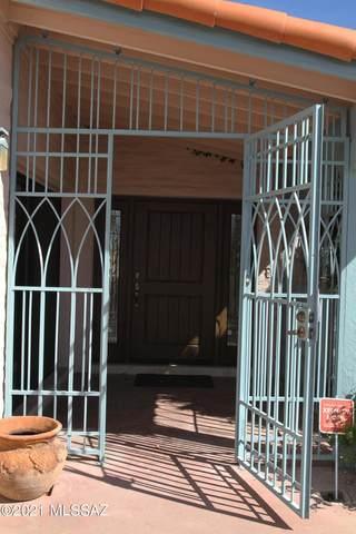 3850 N Pantano Road, Tucson, AZ 85750 (#22105187) :: Keller Williams