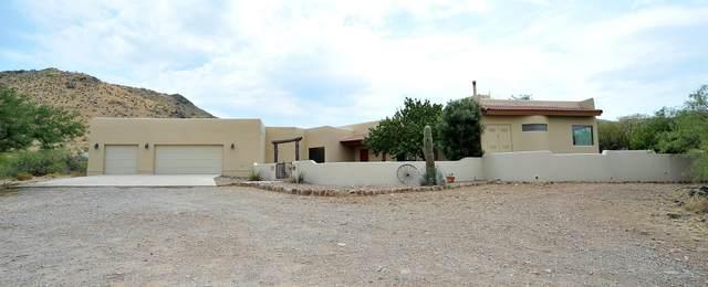 18097 S Via El Caballo Prieto, Vail, AZ 85641 (#22105203) :: AZ Power Team