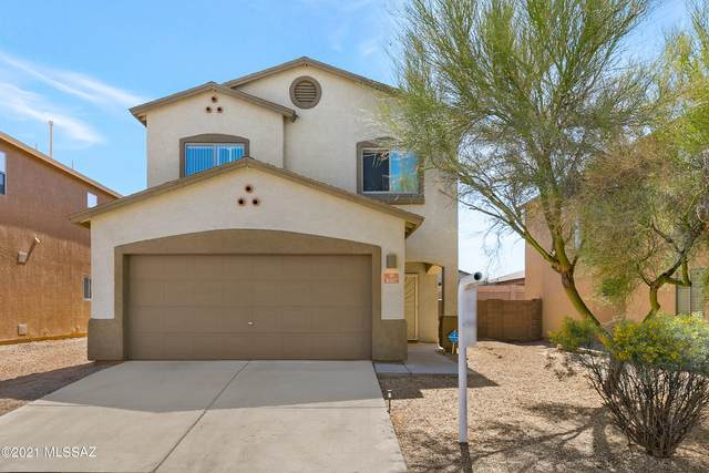 8247 W Zlacket Drive, Tucson, AZ 85757 (#22105205) :: The Local Real Estate Group   Realty Executives
