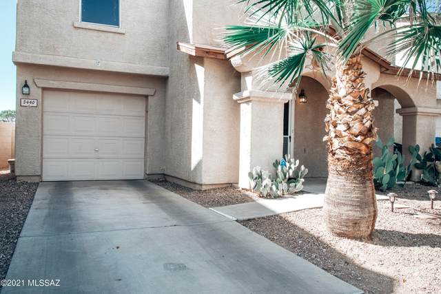5440 S Monrovia Avenue, Tucson, AZ 85706 (#22105209) :: Long Realty - The Vallee Gold Team