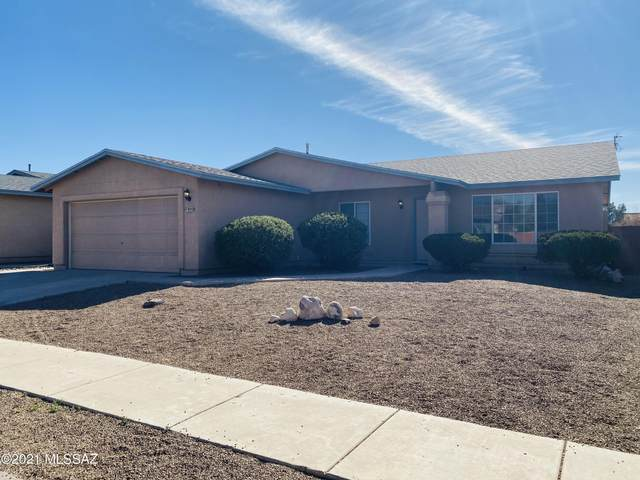 7800 S Danforth Avenue, Tucson, AZ 85747 (#22105211) :: The Josh Berkley Team