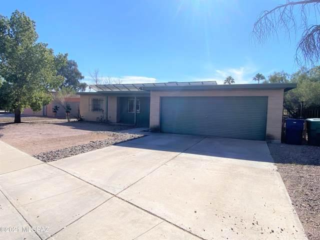 7760 E 38Th Street, Tucson, AZ 85730 (#22105249) :: Gateway Realty International