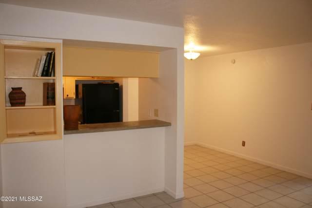 1620 N Wilmot Road F122, Tucson, AZ 85712 (#22105256) :: Tucson Property Executives