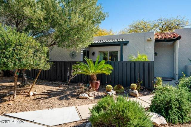5462 N La Casita Drive Drive, Tucson, AZ 85718 (#22105259) :: Kino Abrams brokered by Tierra Antigua Realty
