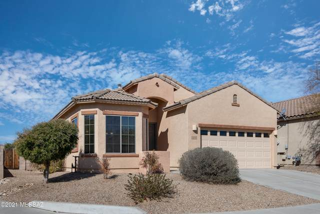 12841 Westminster Drive, Oro Valley, AZ 85755 (#22105270) :: Kino Abrams brokered by Tierra Antigua Realty