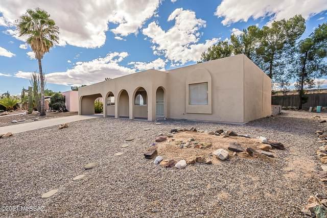 1500 S Santa Belia, Green Valley, AZ 85614 (#22105276) :: Kino Abrams brokered by Tierra Antigua Realty
