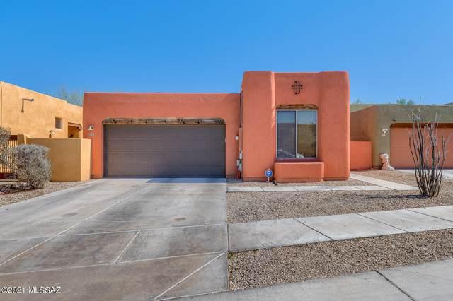 3281 S Lakeside View Drive, Tucson, AZ 85730 (#22105286) :: AZ Power Team