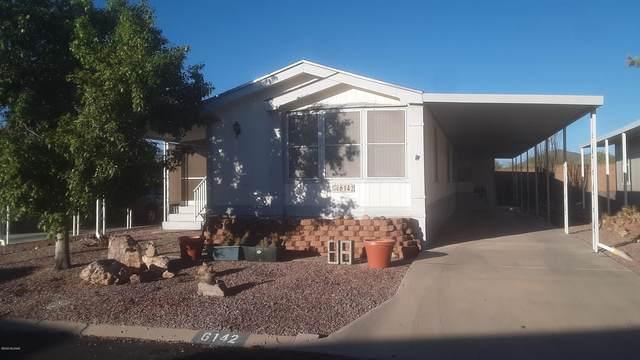 6142 S Barrister Road, Tucson, AZ 85746 (#22105297) :: Long Realty Company