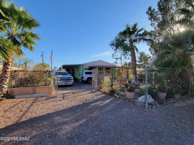1202 E Calle Antonia, Tucson, AZ 85706 (#22105301) :: Long Realty - The Vallee Gold Team