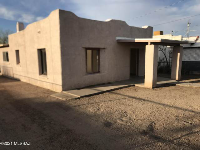 325 W 37Th Street, Tucson, AZ 85713 (#22105302) :: Long Realty Company