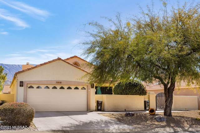 38145 S Mountain Site Drive, Saddlebrooke, AZ 85739 (#22105303) :: The Local Real Estate Group | Realty Executives