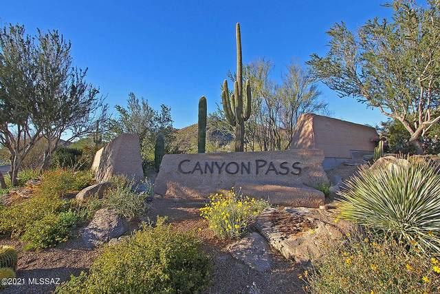 3740 N Diamond Rock Place #170, Marana, AZ 85658 (#22105308) :: Kino Abrams brokered by Tierra Antigua Realty