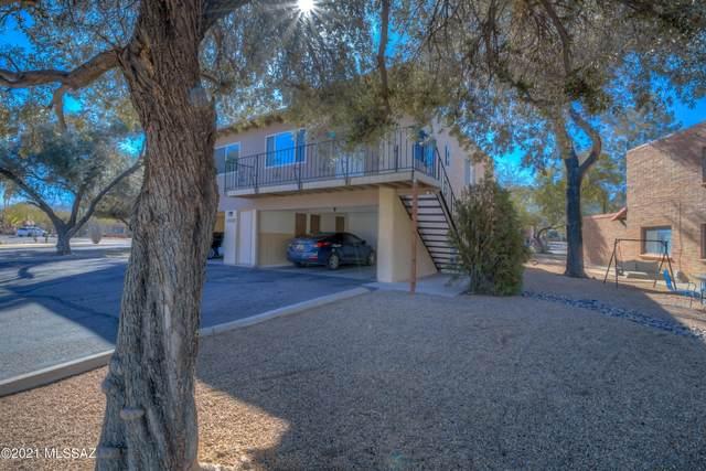 6641 E Calle Alegria D, Tucson, AZ 85715 (#22105312) :: Tucson Property Executives