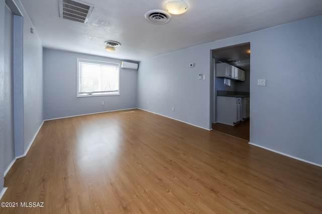 3231 N Geronimo Avenue, Tucson, AZ 85705 (#22105323) :: Long Realty Company