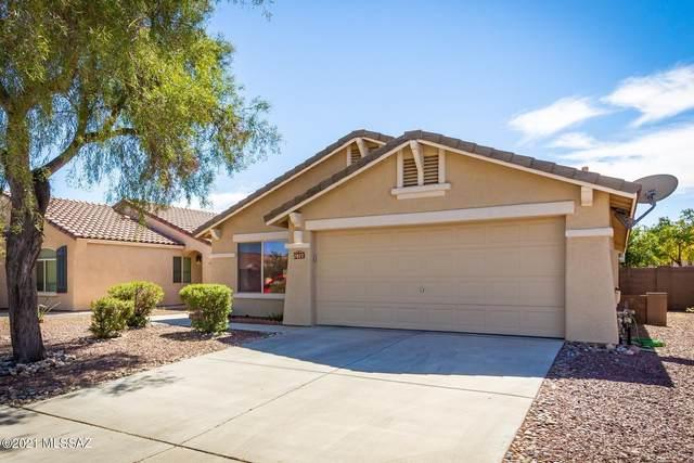 7877 W Sacramento Hill Drive, Tucson, AZ 85743 (#22105340) :: Kino Abrams brokered by Tierra Antigua Realty