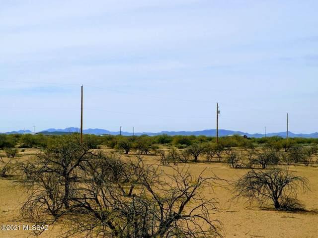 0 W Grove Road P, Casa Grande, AZ 85193 (#22105342) :: Kino Abrams brokered by Tierra Antigua Realty