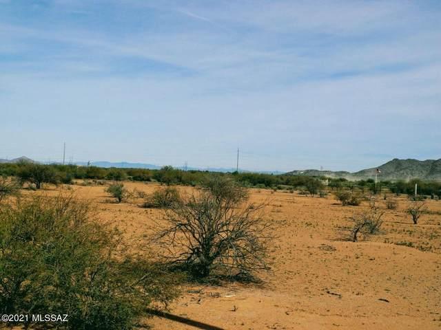 0 W Grove Road Q, Casa Grande, AZ 85193 (#22105343) :: Kino Abrams brokered by Tierra Antigua Realty