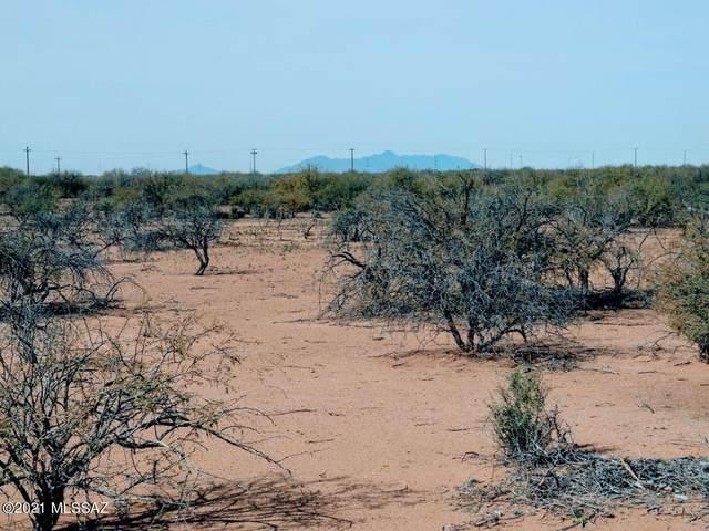 0 W Grove Road R, Casa Grande, AZ 85193 (#22105344) :: Kino Abrams brokered by Tierra Antigua Realty