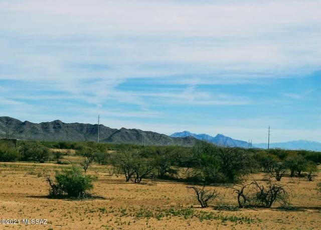 0 W Grove Road T, Casa Grande, AZ 85193 (#22105345) :: Kino Abrams brokered by Tierra Antigua Realty