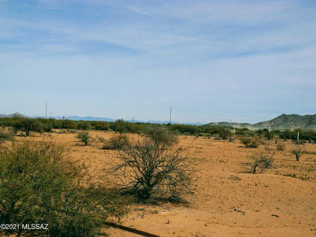 0 W Grove Road S, Casa Grande, AZ 85193 (#22105346) :: Kino Abrams brokered by Tierra Antigua Realty