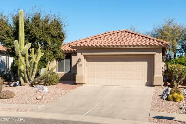 9454 N Desert Mist Lane, Tucson, AZ 85743 (#22105347) :: Kino Abrams brokered by Tierra Antigua Realty