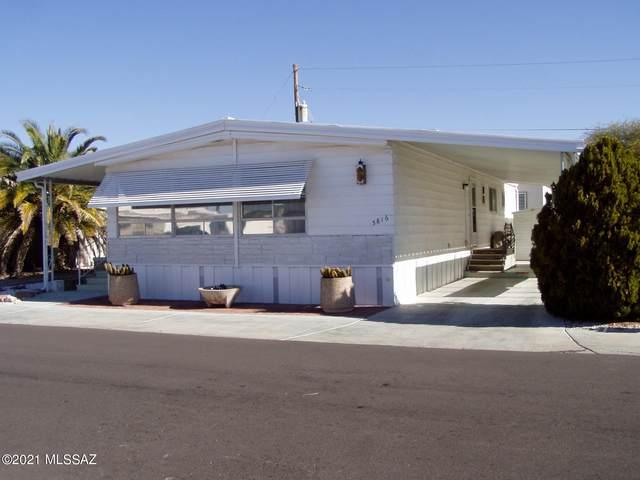5816 W Tumbling F Street, Tucson, AZ 85713 (#22105363) :: Long Realty - The Vallee Gold Team